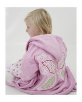 Pink Fairy Dressing Gown