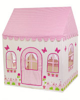 2 in 1 Rose Cottage and Tea Shop Play House