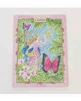 35 piece Butterfly Fairy Jigsaw Puzzle