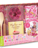 Fairies 10 Piece Chef Set