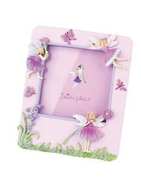 Image of Fairy Garden Picture Frame