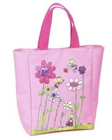 Flower Fairy Shopping Bag
