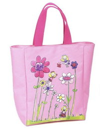 Image of Flower Fairy Shopping Bag