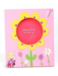 Image of Flower Fairy Picture Frame