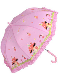 Image of Woodland Fairy Umbrella