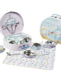 Image of The Mermaid Kitchen Set Attache
