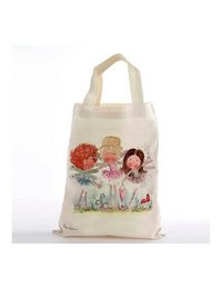 Image of Fairy Friends Forever Tote Bag