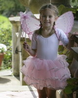 Candy Floss Fairy Dressing Up Set