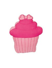 Image of Cupcake Shaped Cushion