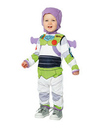 Image of Buzz Jumpsuit with Hat