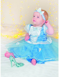 Image of Cinderella Princess Dress