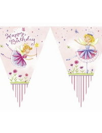 Image of Garden Fairy Bunting