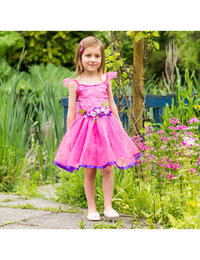 Image of Flower Fairy Cerise