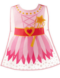 Image of Fairy Princess Tabard
