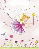 Garden Fairy Loot Bags - pack of 8