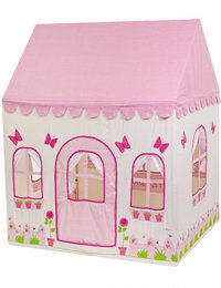 Image of 2 in 1 Rose Cottage and Tea Shop Play House