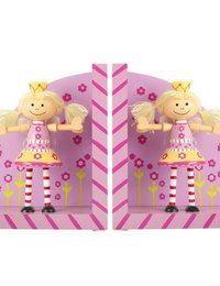 Image of Mimi Fairy Book Ends