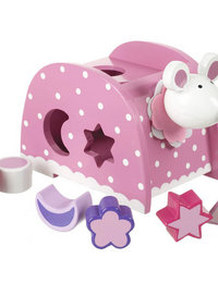 Image of Pink Mouse Sorter