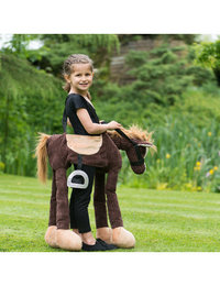 Image of Ride on Pony