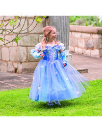Image of Princess Fleur Dress