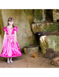 Image of Reversible Princess/Witch Dress