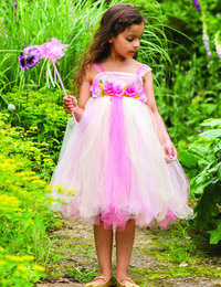 Image of Summer Fairy and Wand