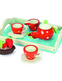 Image of Honeybake Tea Set