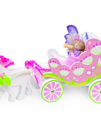 Image of Fairybelle Carriage and Unicorn