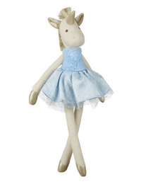 Image of Unicorn Doll