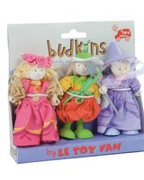 Budkins Fairytale set