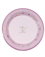 Fairy Kingdom Party Plates