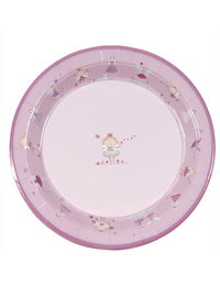 Image of Fairy Kingdom Party Plates
