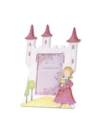 Image of Fairytale Castle Frame