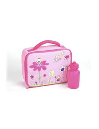 Image of Flower Fairy Lunch Bag & Flask