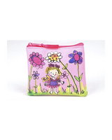 Flower Fairy Coin Purse