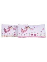 Image of Fairy Blossom Pencil Case