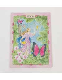 Image of 35 piece Butterfly Fairy Jigsaw Puzzle